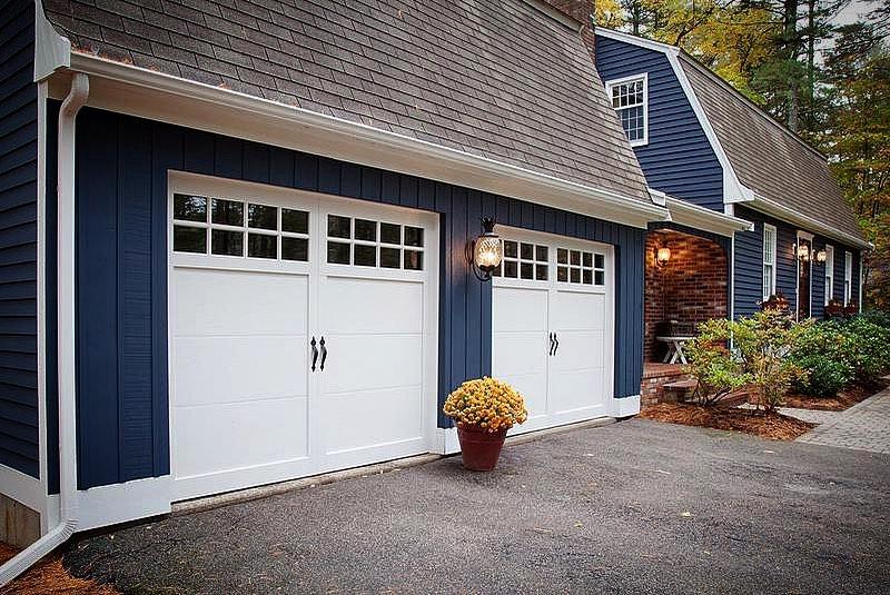 new garage door chicagoland